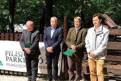 2019.05.24. 40 éves a vadaspark