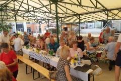 2019. június 27. 50 éves a Fenyőgyöngye Nyugdíjas Klub