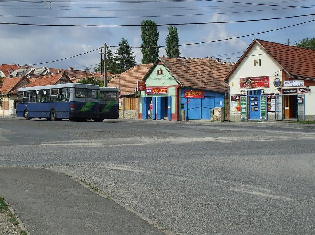 Dózsa György tér