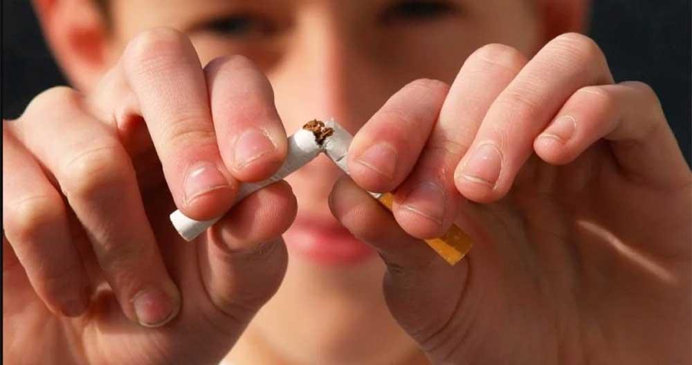 Szimpatika – Segítség a leszokáshoz - Segítséget nyújt a nikotinfüggőségnél